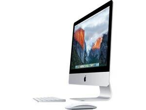 "Apple iMac (A1418) 21.5"" AIO Desktop 16GB Intel Core I7-5775R 3.30GHz 512GB SSD"
