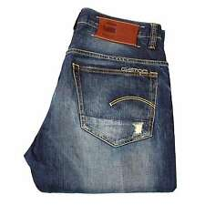 G-Star 3301 Boot Hombres Jeans Tamaño 30/34