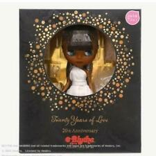 CWC Limited 20th Anniversary Neo Blythe Twenty Years of Love TAKARA TOMY F/S