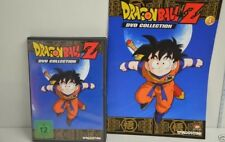 DragonBall Z DVD Collection Nr. 4 mit 4 Folgen 13 - 16 Top Zustand + Heft