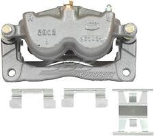 BBB Industries 99-01170B Front Left Rebuilt Brake Caliper With Hardware