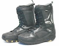 Atomic Deed Adult Snowboard Boots - Size 13 / Mondo 30.5  Used