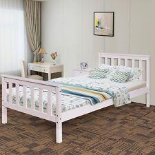 Einzelbett weiß 100x200  Bettgestelle ohne Matratze 100cm x 200cm | eBay