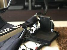 Kit Right gears shifter mount Logitech G29-G920 x Playseat Challange + 1  LOGO