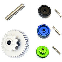 Alloy Metal 38T Middle Gear Kit for KYOSHO 1/8 NSR500 Electric Motorcycle #KM153