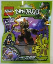 LEGO Ninjago Bytar (9556)