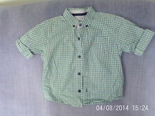 Ted Baker 100% Cotton Shirts (2-16 Years) for Boys