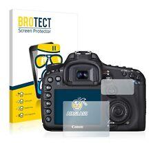 AirGlass Protector Pantalla Cristal para Canon EOS 7D