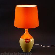 XL Rosenthal Keramik Tischlampe Bodenlampe H=86cm B.WIINBLAD 70er table lamp 70s
