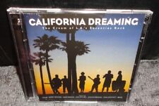 California Dreaming The Cream Of L.A.'s Seventies Rock (CD, 2007, 2-Disc)
