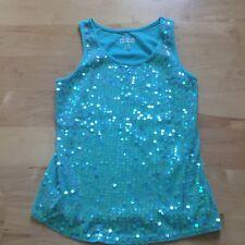 circo girls shirt tank top size M