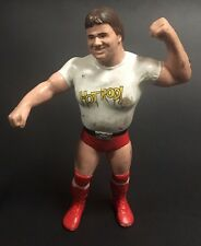 WWF Wrestling Figure / Figurine -  LJN Rowdy Roddy Piper