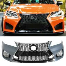 For 13-15 Lexus GS350/450 to 16+ GSF F-Sport Style Front Bumper Conversion Kit