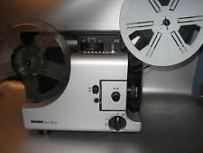8 mm Film S+N 8mmFime Projektor Revue 30a mit Zeitlupe,Standbild-films Projector