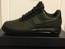 brand new c9bb0 7e6e0 NIKE LUNARFORCE 1 DUCKBOOT Low MENS TRAINERS SNEAKERS SHOES UK 6 EUR 40