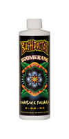 FoxFarm  Bush Doctor Boomerang  Organic Fertilizer  1 pt.