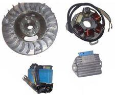 LAMBRETTA GP DL Flywheel Electronic Ignition Conversion Kit 12v Small Cone ECS