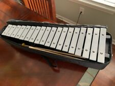 Mr.Power Foldable Glockenspiel Xylophone Vibraphone Percussion Instrument 30NOTE