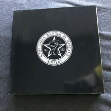 SISTERS OF MERCY - SOME GIRLS WANDER BY MISTAKE -LP DOBLE EASTWEST ALEMANIA 1992