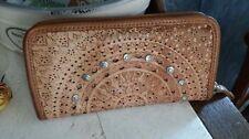 Campomaggi Damentaschen aus Leder mit Reißverschluss
