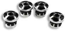 Ducati Scrambler Genuine accessories Billet Aluminium Frame Plugs  97380281A
