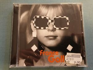 CD  FRANCE GALL Best Of