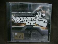 Hardcore Selecta 02 BRAND NEW NUOVO SIGILLATO CD