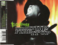 Busta Rhymes - Turn It Up (Remix) / Fire It Up - CD Single