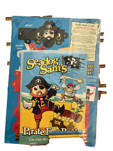 Pirate Kids Craft Activity Party  Gift Pack