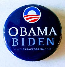 Obama / Biden Badge