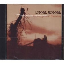 LYNYRD SKYNYRD - Endangered species - CD SIGILLATO SEALED 2003