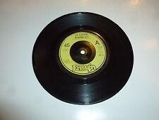 "BOOMTOWN RATS - Like Clockwork - 1978 UK injection moulded 7"" vinyl single"