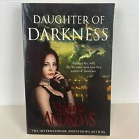 Daughter of Darkness by Virginia Andrews (Large Paperback)