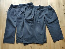 Winterbottoms School Outfitter Uniform Grey Trousers Age 4