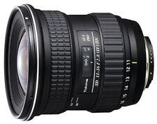 Tokina Digital-Spiegelreflex-Objektive für Nikon S