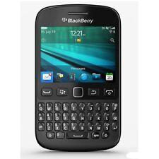 Blackberry 9720 Black (Unlocked) Smartphone 5MP Camera New Boxed + Accessories