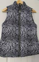 Michael Kors Lightweight Puffer Vest, XS. NEW!
