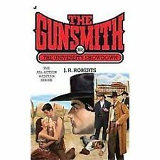 The University Showdown (The Gunsmith #368)