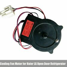 For Haier LG Open Door Refrigerator Cooling Fan Motor DL-5965HAEADL-5985HAEA New