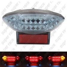 Turn Signal Tail Light Brake Light LED For Suzuki GSXR1300 Hayabusa 1999-2007
