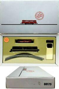Marklin Z Scale 88175  DB Rail Bus McDonald Battery Starter Set Box -Orig Box C8