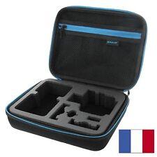 Sacoche de rangement Étanche pour GoPro Hero HD 2 3 3+ 4 SJCAM 23cm x17cm x7cm