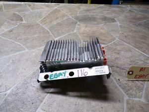 ☼2007-2010 SATURN OUTLOOK  08-10 BUICK ENCLAVE AC-DC POWER INVERTER OEM