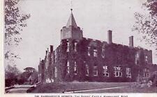 Dr Barnardos Homes Babies Castle Hawkhurst unused old pc