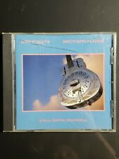 Brothers in Arms by Dire Straits (CD, 1985 Warner Bros)