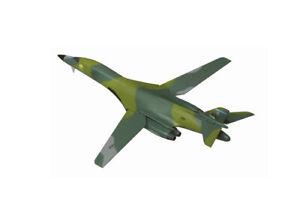 Rockwell B-1B Lancer Plastic Model Airplane 56225-03