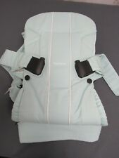 BABYBJORN Baby Carrier Original, Light Blue, Cotton - O