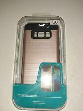 Samsung S8 Rose Gold Case