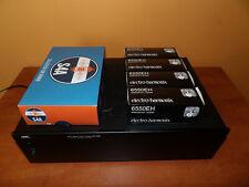 AMC CVT 2100 Stereo Röhren-Endstufe + 8 Röhren