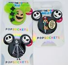 Nightmare before Christmas Phone Grip - Swap Tops to Change Designs TOP ONLY